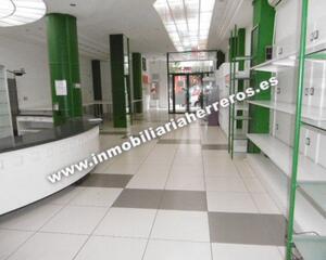 Local comercial en Perez Galdos, Centro Logroño