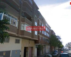 Piso con terraza en La Hiniesta, Zamora