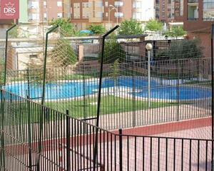Piso con vistas en Albacete