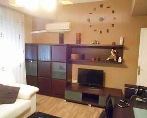 Piso de 2 habitaciones en Vistalegre, Norte Murcia