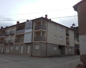 Piso de 2 habitaciones en Daroca de Rioja