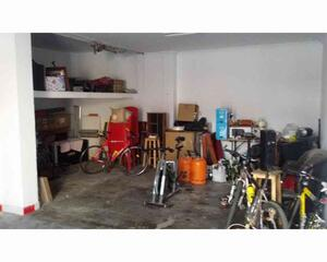 Garaje con trastero en Maria Auxiliadora , Badajoz