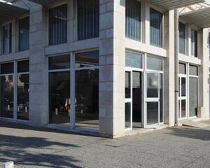 Local comercial en Alcalde L. Uruñuela - Palacio de Congre, Palacio de Congresos, Sevilla Este Sevilla