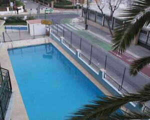 Apartamento con jardin en Torreón, Benicàssim