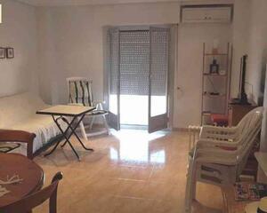 Apartamento reformado en Este, Urbanizaciones Santa Pola
