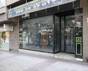 Local comercial en Villarejo, La Chana Granada