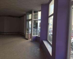Local comercial en Traviesas-Plaza Independencia, Travesas Vigo