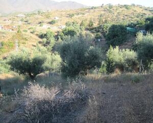 Terreno en Ctra Mijas, Milla De Oro Mijas