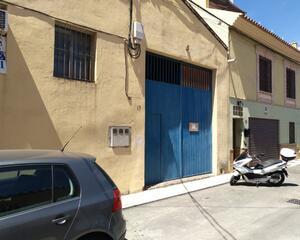 Nave Industrial en Churriana-El Pizarrillo-La Noria-Guadals, El Fuerte, Avda. Velázquez Málaga