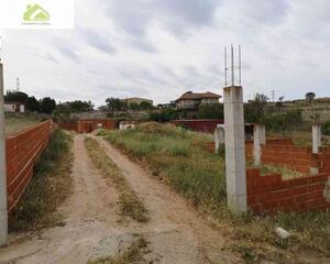 Finca buenas vistas en Hiniesta , Zamora