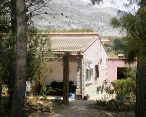 Casa rural a estrenar en Gaianes
