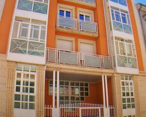 Piso de 3 habitaciones en San Roque, Centro Avila