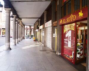 Local comercial con calefacción en Centro, Valladolid