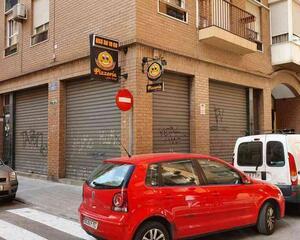 Local comercial en Tormos, La Saïdia Valencia