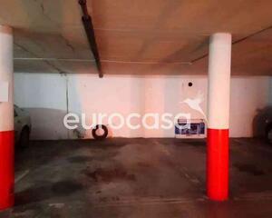 Garaje en El Sardinero, Santander