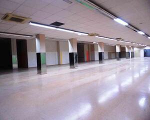 Local comercial en Universidad - Ciudad Deportiva, Centro Elche