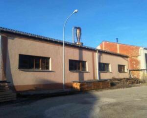Nave Industrial con calefacción en Brias, Berlanga de Duero