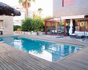 Chalet de 5 habitaciones en Calasancio, Brillante Córdoba