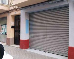 Local comercial reformado en Patraix, Patraix Valencia