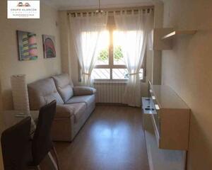Piso de 1 habitación en Hermanos Falcó , Albacete