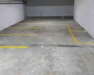 Garaje en Ayuntamiento, Universidad Logroño