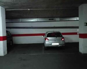 Garaje en Vial Norte, AVE Córdoba