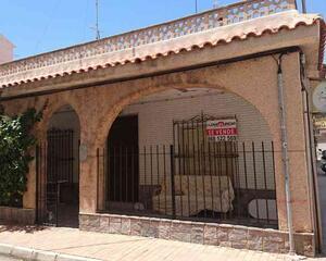 Casa amueblado en Centro, Lo Pagán
