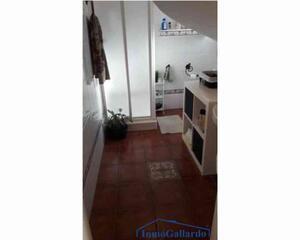 Casa de 1 habitación en Centro, Vélez-Málaga