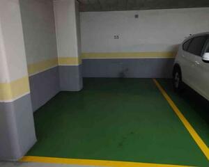 Garaje en Hispanidade, Travesas Vigo