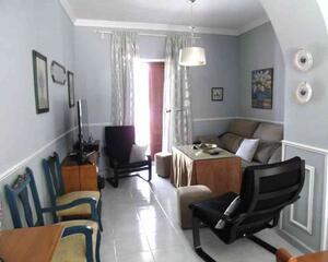 Casa con terraza en Vélez-Málaga