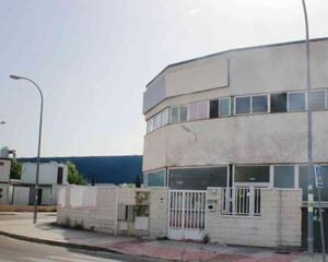 Nave Industrial en Poligono Puerta Madrid, Casarrubuelos
