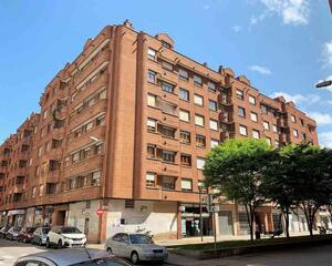 Apartamento de 1 habitación en Laviada, Centro Gijón