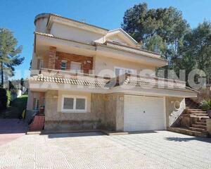 Casa de 4 habitaciones en Can Suria, Olivella