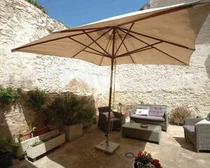 Casa rural con chimenea en Clariana, Castellet