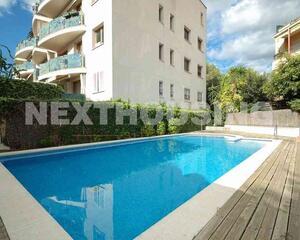 Piso con terraza en Els Molins/hospital, Sitges