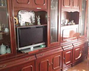Piso de 3 habitaciones en La Vaguada, La Llana Zamora