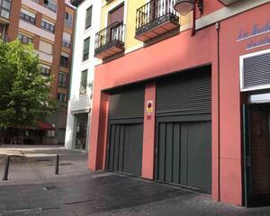 Garaje en Centro, Valladolid