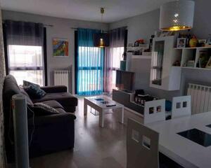 Apartamento en Paseo de la Cuba, Santa Cruz Albacete