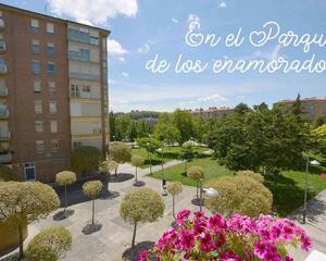 Dúplex de 2 habitaciones en Rochapea, Pamplona