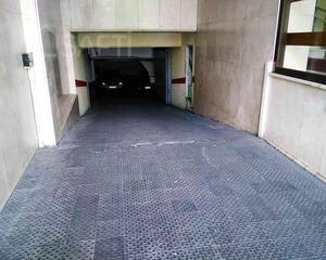 Garaje en Chamberí, Madrid