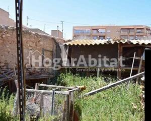 Terreno en Del Raspeig Cerca Estación Tren Renfe, La Cañada Del Fenollat, Partidas San Vicente del Raspeig