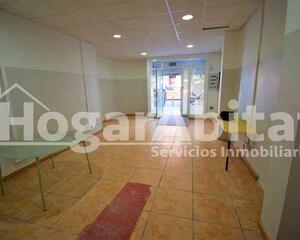 Local comercial en Zaidia - Trinitat, La Saïdia Valencia