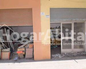 Local comercial a estrenar en Benicalap, Valencia
