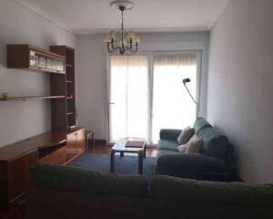 Piso de 2 habitaciones en Amara, Donostia