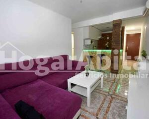 Piso de 3 habitaciones en Favara, Patraix Valencia
