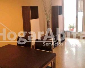 Piso de 4 habitaciones en Vara De Quart, Patraix Valencia