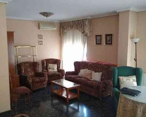 Apartamento con trastero en Ensanche, Albacete