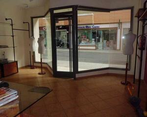 Local comercial en Costa El Toyo, Residencial El Ejido