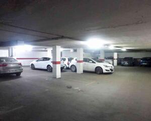 Garaje en Prosperidad, Chamartín Madrid