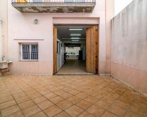 Local comercial en La Bovila, La Vista Alegre, La Devesa- El Poble-sec Sitges
